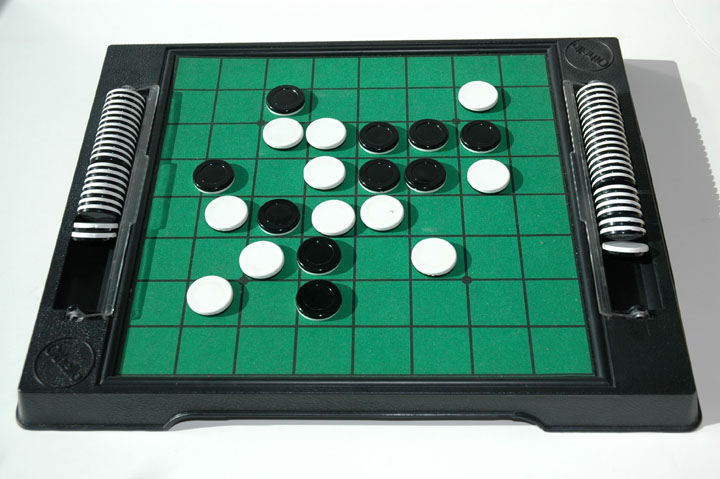 othello reversi