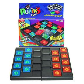 rubik's checkers