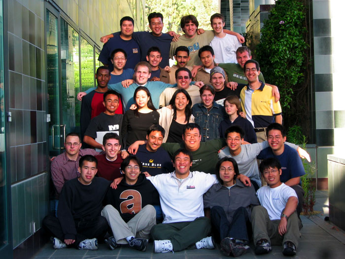 The Spring 2004 GamesCrafters