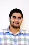Hurshal Patel's crazy photo